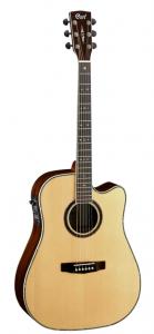 Gitarre Cort AS-M4