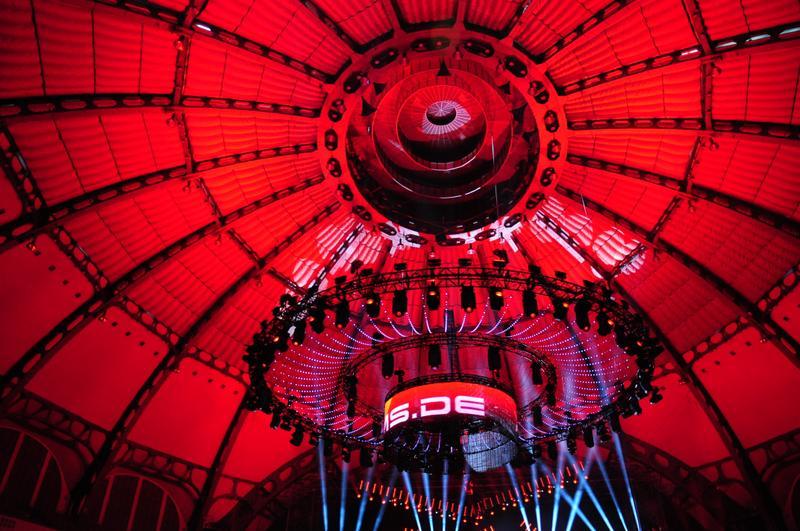 Rückblick Musikmesse 2015 in Bildern