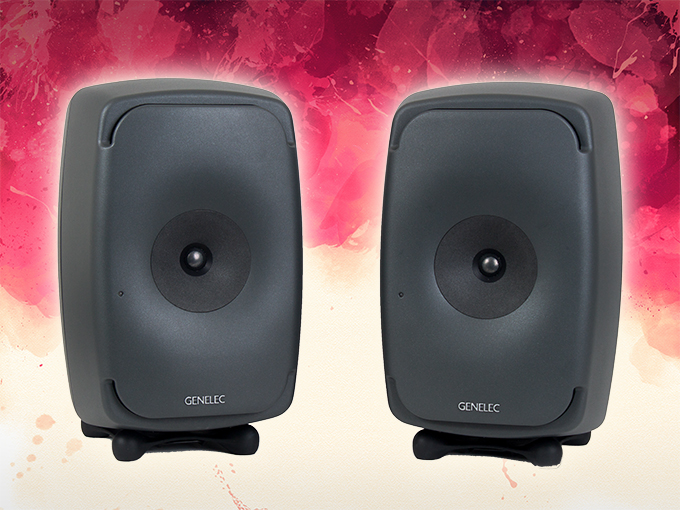 Test: Studio-Monitor Genelec 8351