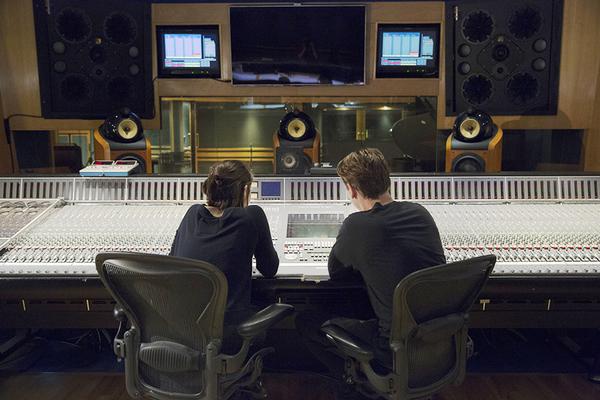 News: Lehrgang für Tontechnik und Musikproduktion