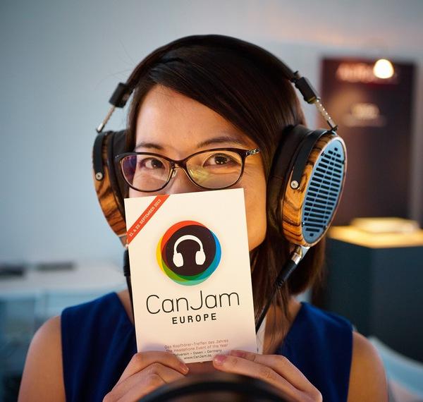News: Canjam Europe – Treffpunkt für Kopfhörer-Liebhaber