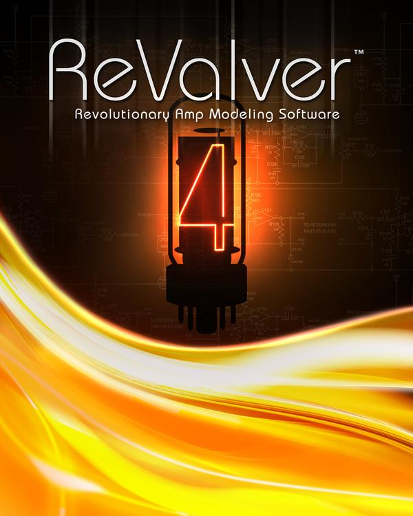 News: Peavey Revalver Amp-Suite mit neuer Funktion plus neues Artist Bundle