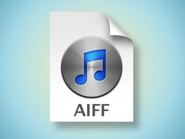 Know-how: Was ist das AIFF-Format?