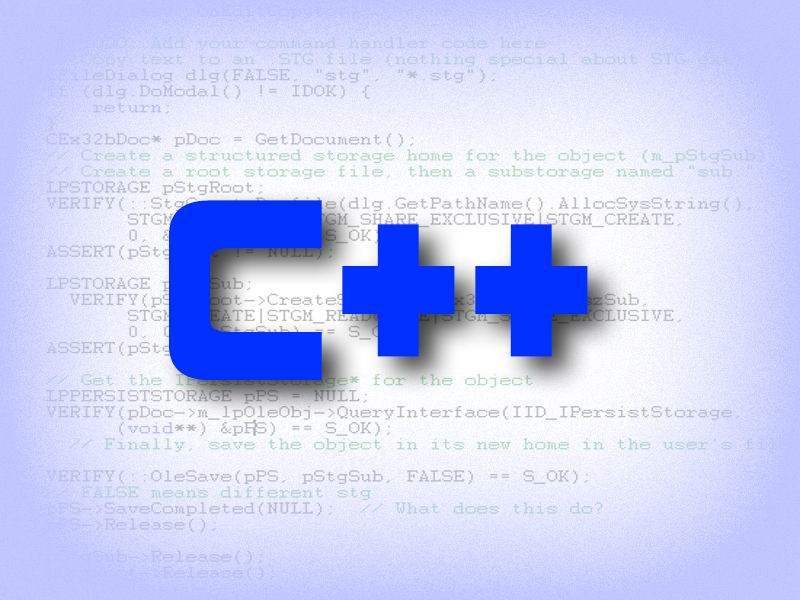 Know-how: Was ist C++?