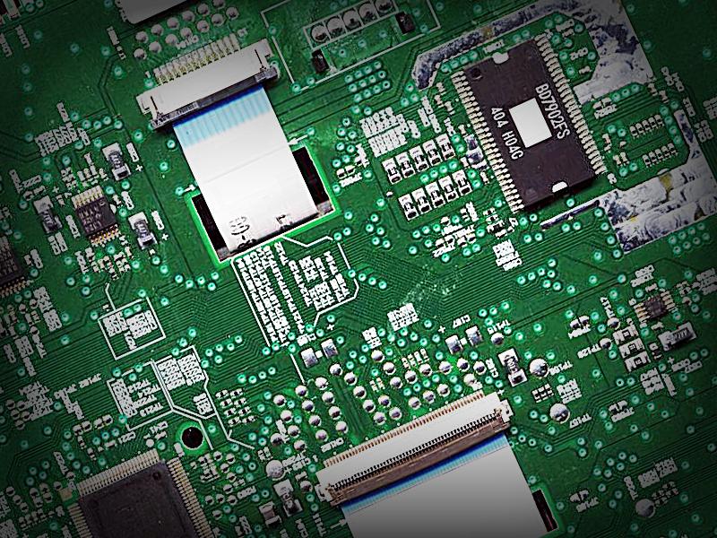 Know-how: Was versteht man unter Chipset?