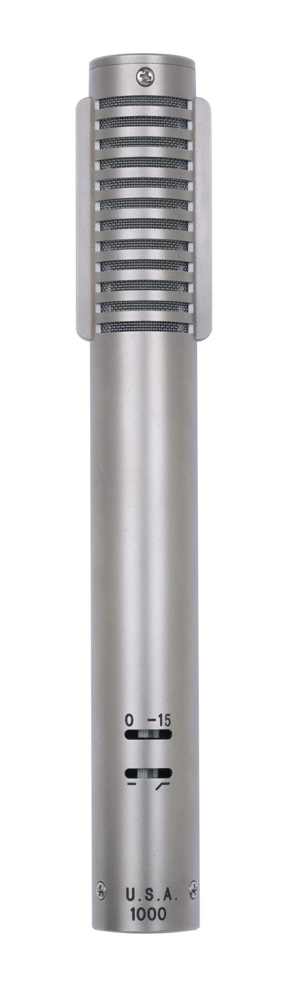 News: Neues aktives Bändchenmikrofon Royer R-122 MKII