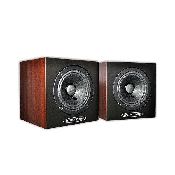 News: Auratone 5C Super Sound Cube