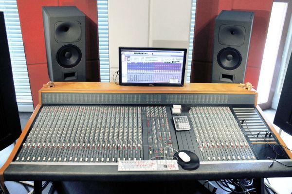 News: Tonstudio Rauschenberg/TestYourMic.com ist Demopartner für Strauss Elektroakustik