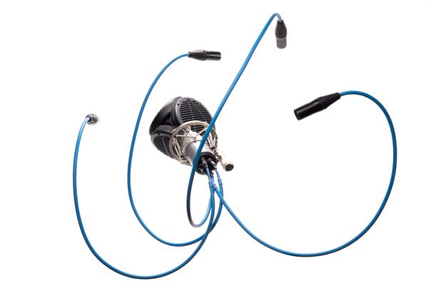 News: Audeze entwickelt erste magnetostatische Mikrofone