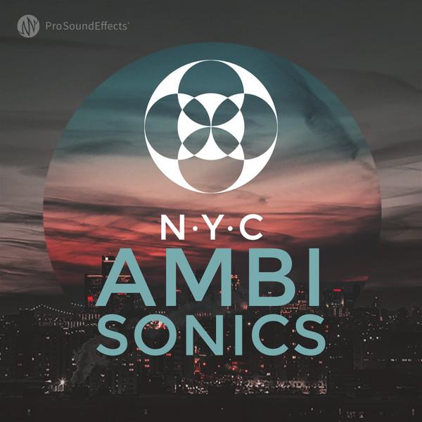 News: Gratis 3D-Ambisonics-Library von Pro Sound Effects