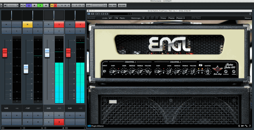 News: Brainworx stellt ENGL-Bundle vor