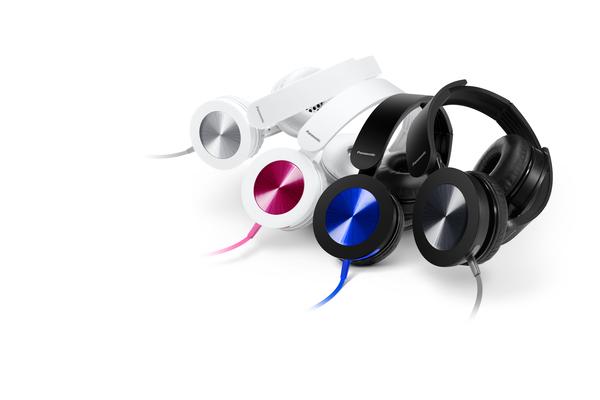 News: Neue Headset-Modelle von Panasonic