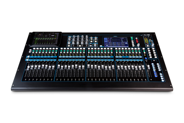 News: Allen & Heath Qu-Chrome-Serie und dLive-Seminare