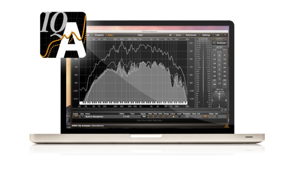 News: HOFA IQ-Analyser V2 als Stand-alone-Version