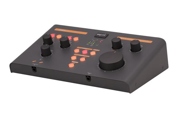 News: SPL Creon: Audio-Interface und Abhör-Controller jetzt erhältlich
