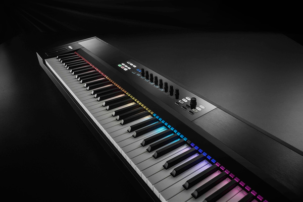 News: Native Instruments: Komplete-Kontrol-News und Symphony Series String Ensemble