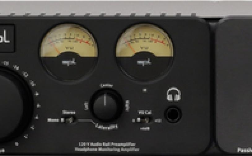 SPL stellt Expansion Rack für Phonitor 2 vor