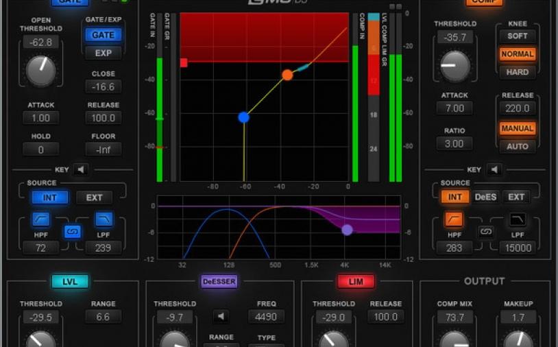 News: Neuheiten von Waves Audio