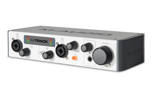 News: Songwriter Suite von M-Audio