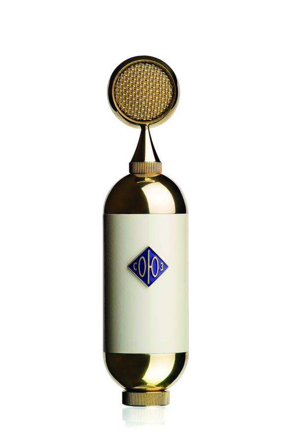 News: Audiowerk übernimmt Vertrieb von Soyuz Microphones