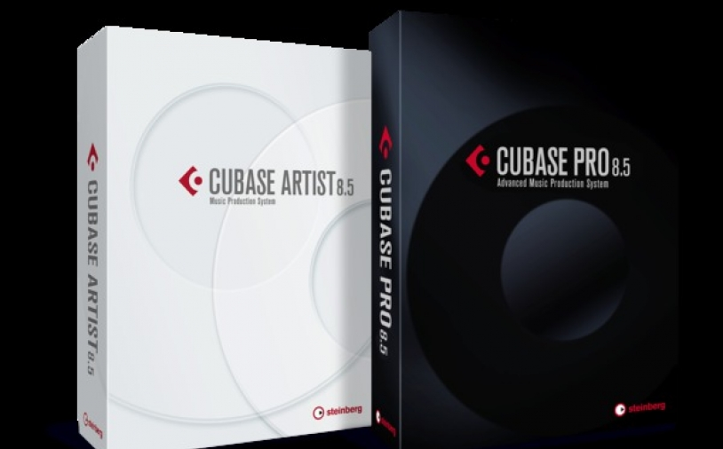 News: Steinberg stellt Cubase Pro 8.5 und Retrologue 2 vor