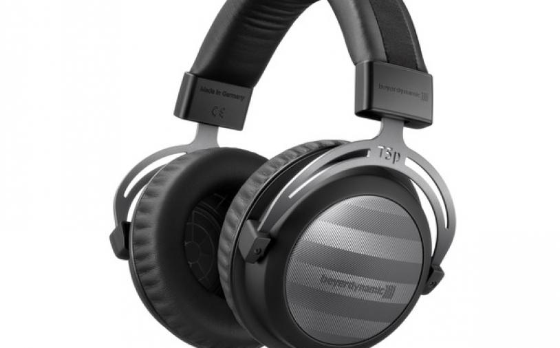 News: Portabler, überarbeiteter Highend-Kopfhörer Beyerdynamic T 5 p