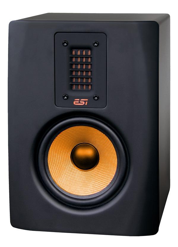News: 5-Zoll-Referenz-Studiomonitor ESI uniK 05+