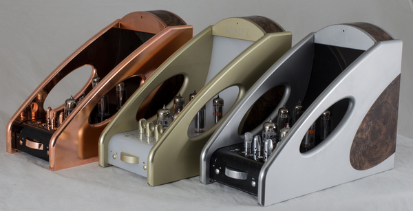News: Kopfhörerverstärker von Manley Labs