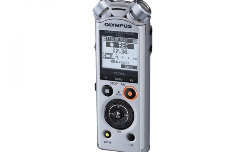 News: Neue LS-Pocket-Serie von Olympus