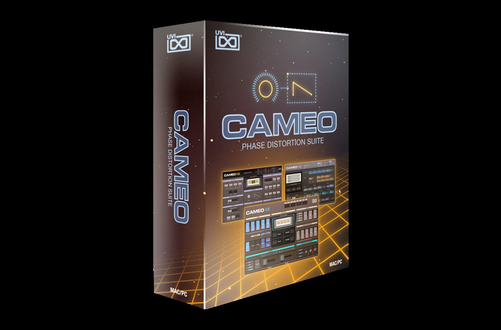 News: UVI stellt Cameo-Synthesizer vor