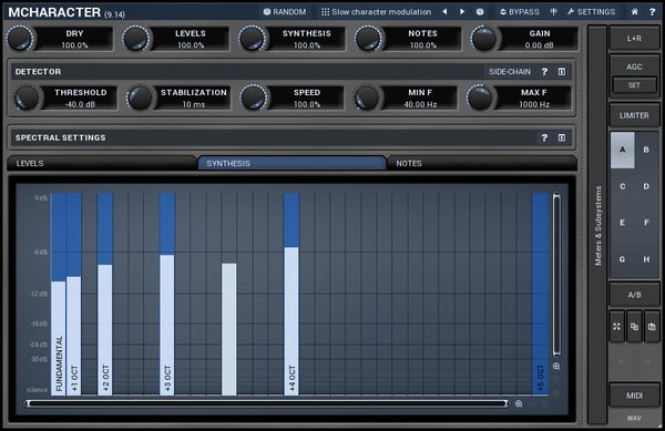 News: Plug-in-Neuheiten von MeldaProduction