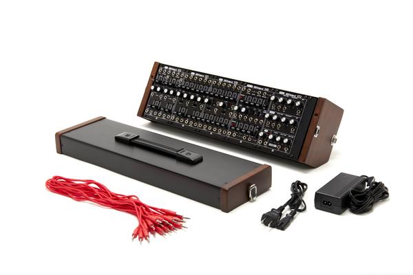 News: Modular-Synthesizer-System und neuer MIDI-Controller von Roland