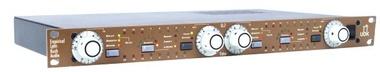 Test: Kompressor Kush Audio/Empirical Labs UBK Fatso EL-7