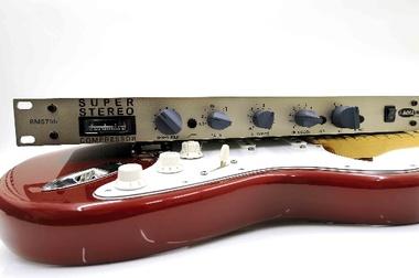 Test: Kompressor Roll Music Systems RMS755