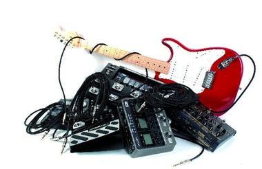 Vergleichstest: Gitarren-Multieffektgeräte