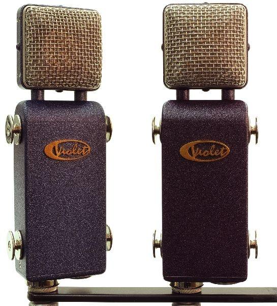 Vergleichstest: Violet Design Amethyst Standard und Vintage