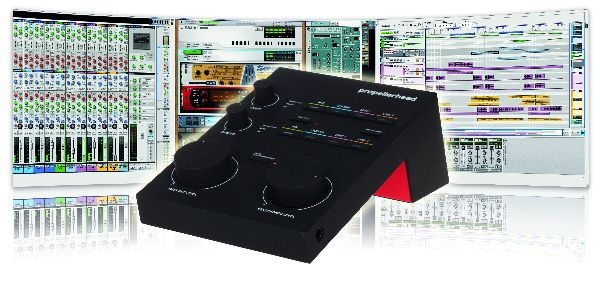 Test: Audio-Interface Propellerhead Reason6/Balance