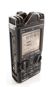 Test: Handheld-Recorder Roland R-26Test: Roland R-26