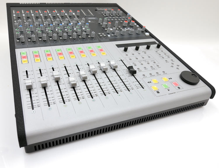 Test: Focusrite Control 2802