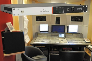 Test: Lautsprecher-Korrektur-System Real Sound Lab APEQ-8pro DIO