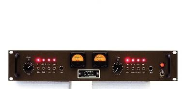 Test: Mikrofon-Vorverstärker JDK AUDIO MP-R20