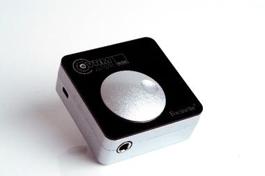 Test: USB-Kopfhörer-Verstärker Focusrite VRM Box