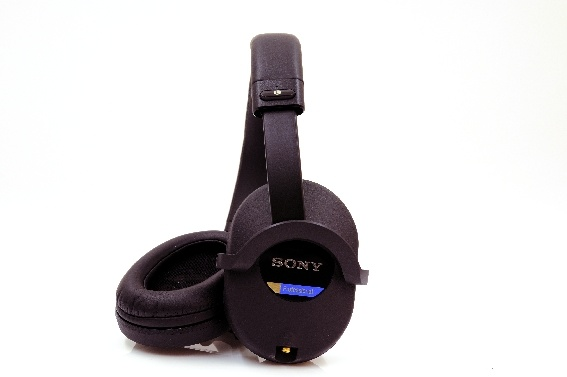 Test: Sony MDR-7520 Reference