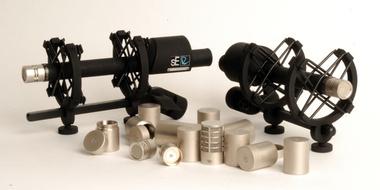Test: Kleinmembran-Kondensatormikrofone SE Electronics RN17 Stereo-Set