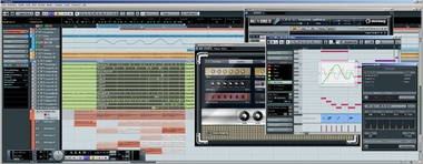 Test: Sequenzer Steinberg Cubase 6