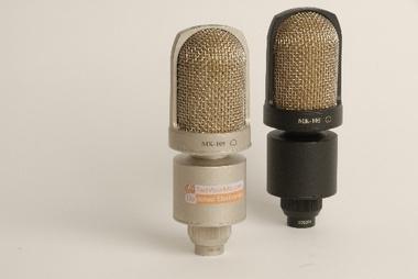Test: Großmembran-Kondensatormikrofone Oktava MK-105 und MK-105 Updated Electronics