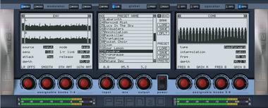 Test: Multieffekt-Plug-In PSP Audioware N2O