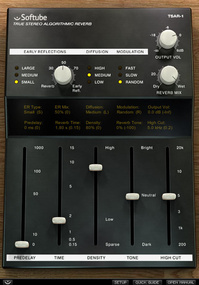 Test: HAll Plug-In Softube TSAR-1