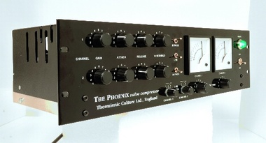 Test: Kompressor Thermionic Culture The Phoenix QSC