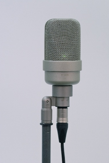 Test: Großmembran-Kondensatormikrofon Microtech Gefell M 1030